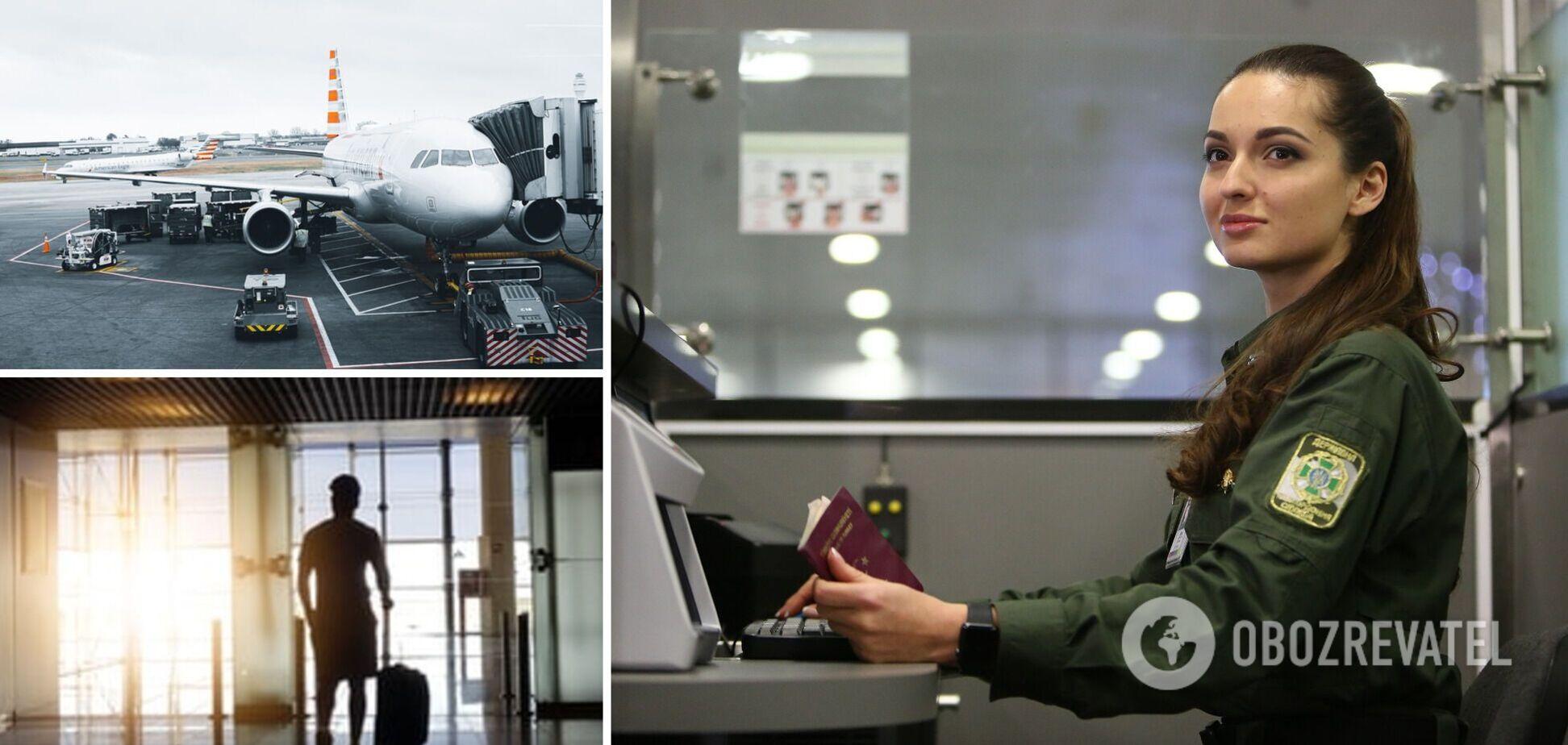 Україна відновила правила в'їзду для іноземців: усе, що потрібно знати