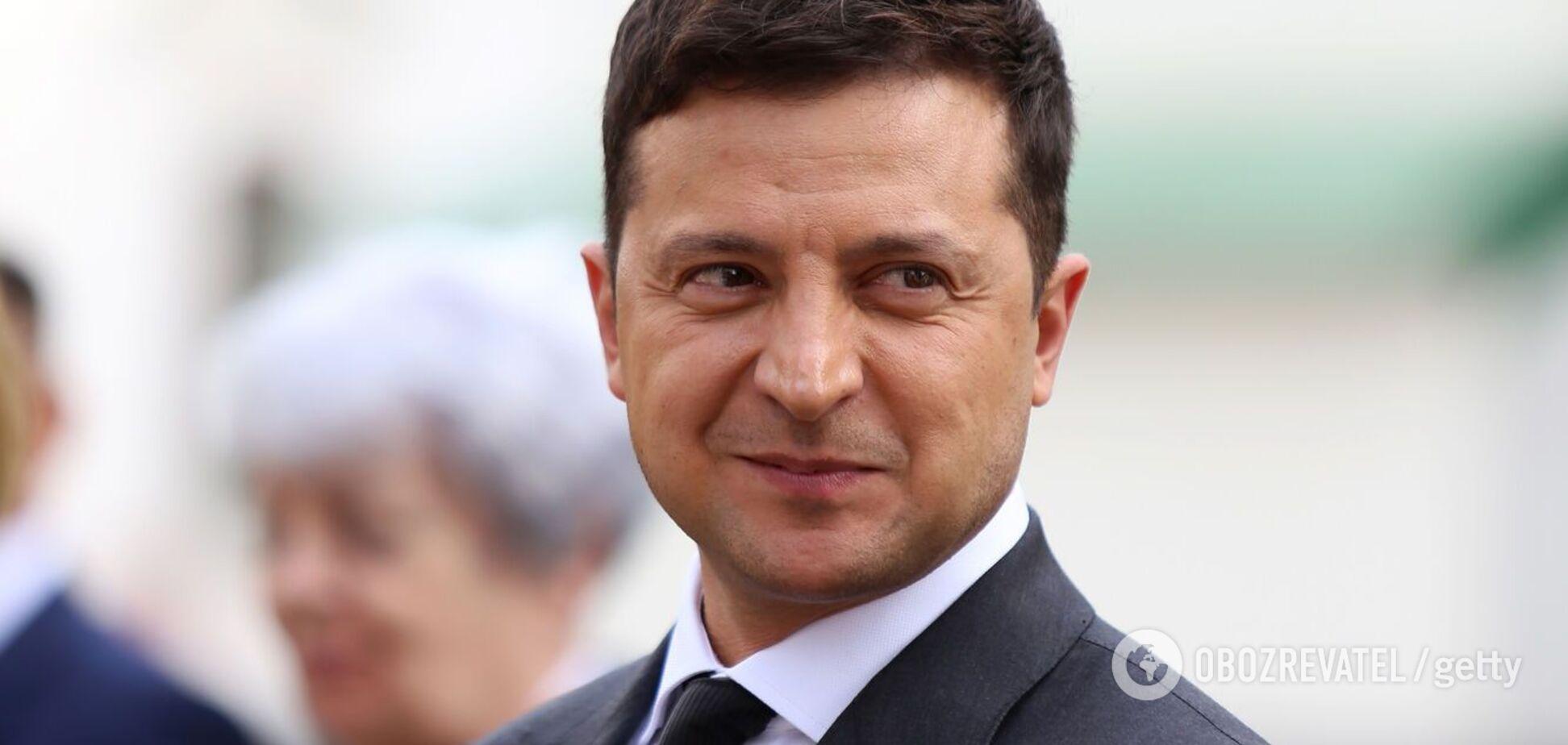 Зеленський підписав указ про нове державне свято в Україні