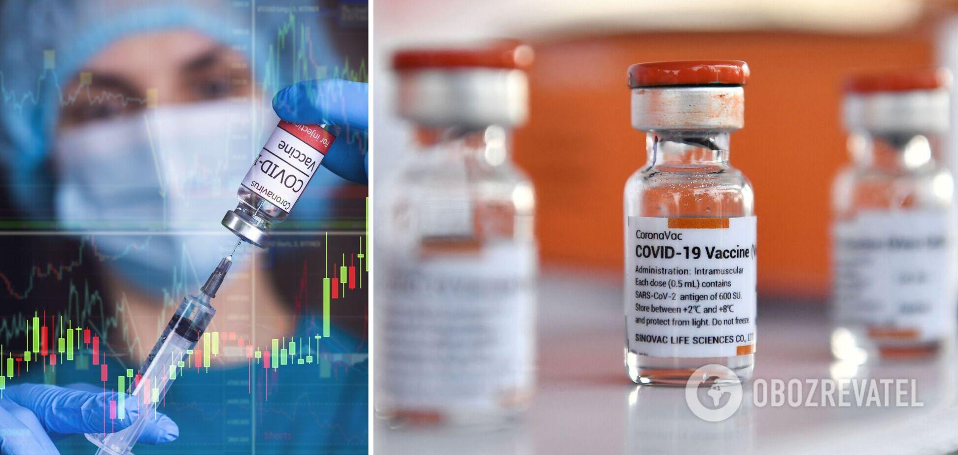 Імовірність зараження COVID-19 після щеплення: лікарка дала пояснення та поради