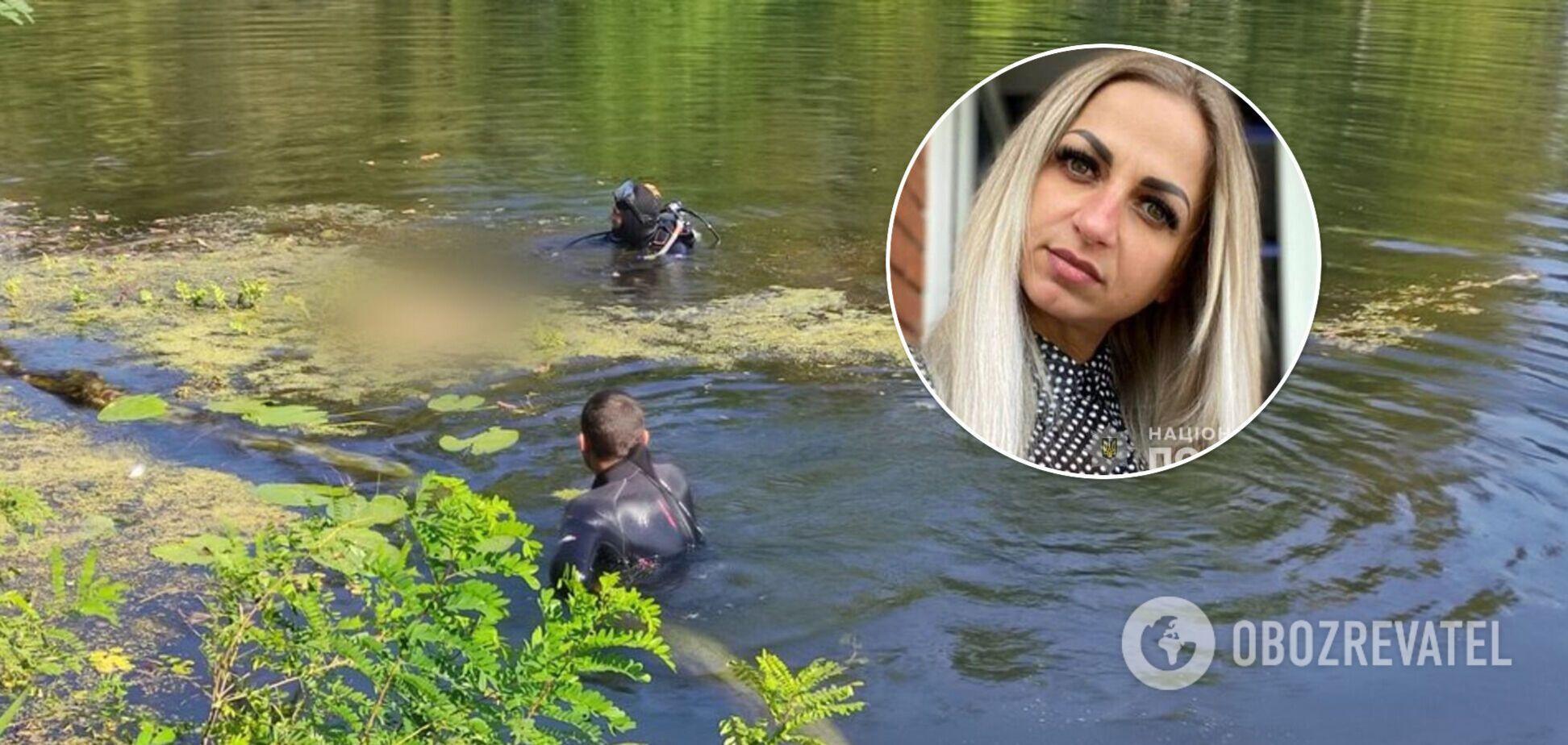 Під Полтавою знайшли мертвою зниклу жінку: раніше скаржилася на проблеми в особистому житті. Фото